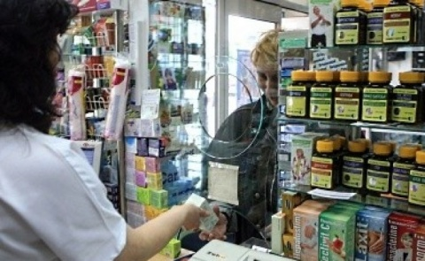 Bulgaria: Bulgarians Spend BGN 2.2 B a year on Pharmaceuticals