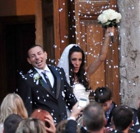 Bulgaria: Top Bulgarian Sprinter Ivet Lalova Married