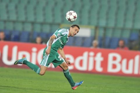 Bulgaria: FIFA Revokes Doping Suspension of Bulgaria International