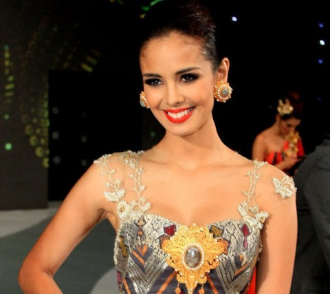 Bulgaria: Philippine Beauty Wins Miss World 2013 Crown