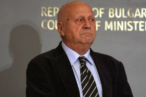 Bulgaria: Eminent Bulgarian Film Director Rangel Vulchanov Dies at 84
