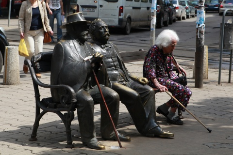 Bulgaria: Sweden Best Place to be Old, Bulgaria Better than Greece - UN