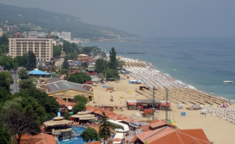 Bulgaria Registers 5.8% Increase of Tourists in 2013: Bulgaria Registers 5.8% Increase of Tourists in 2013