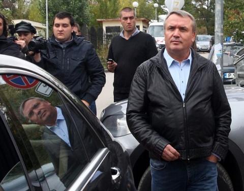 Bulgaria: Bulgarian Energy Consultant Denies Wrongdoing