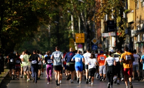 Bulgaria: 34-Year-Old Moroccan Wins 30th Sofia Marathon