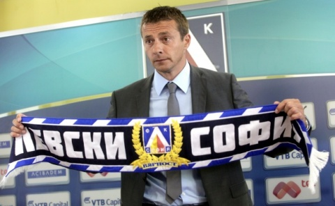 Bulgaria: Bulgaria's Levski Set to Fire Coach Jokanovic - Report