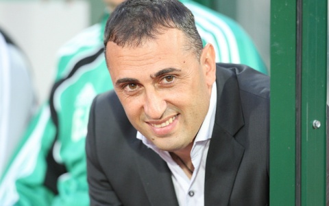 Bulgaria: Bulgaria's PFC Levski Name Petev as New Head Coach