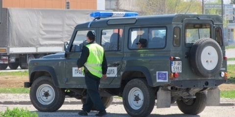 Bulgaria: 124 Asylum-Seekers Enter Bulgaria in 1 Day