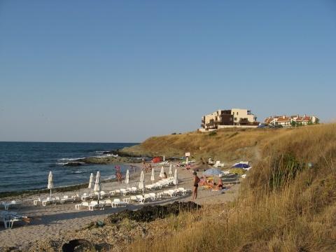 Bulgaria: Sofia Citizens Ride in to Buy Coastal Holiday Homes
