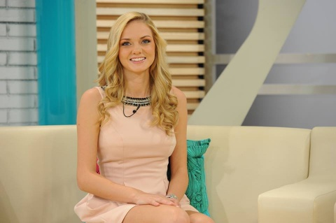 Bulgaria: Miss Bulgaria 2013: Miss Georgia Great Friend, to Visit Me Soon