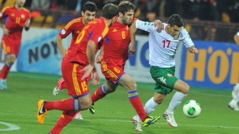 Bulgaria: Bulgaria's Football Team Apologize to Nation after Armenia Defeat