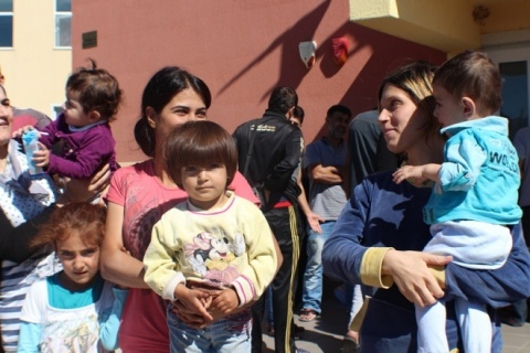 Bulgarian Doctors Alert of Health Risks over Refugee Wave: Bulgarian Doctors Alert of Health Risks over Refugee Wave