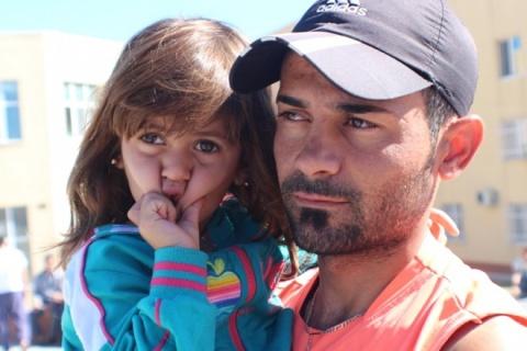 342 Asylum-Seekers Enter Bulgaria in 72 H: 342 Asylum-Seekers Enter Bulgaria in 72 H