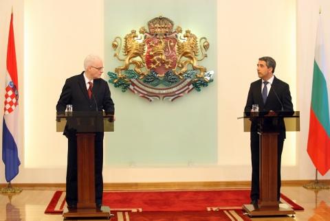 Bulgaria: Bulgaria, Romania Schengen Entry Delay Is Political - President