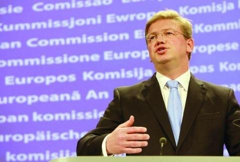 Bulgaria: EU: Ukraine Should Allow Tymoshenko to Go to Germany
