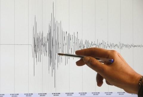 Light Earthquake Registered in SW Bulgaria: Light Earthquake Registered in SW Bulgaria