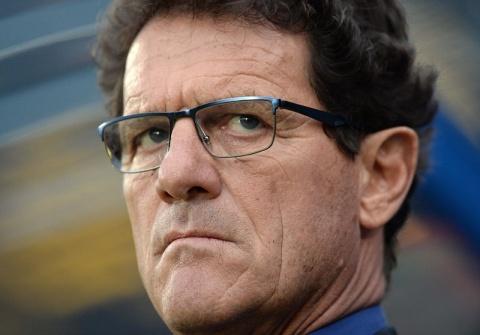 Bulgaria: Fabio Capello: The Bulgarian National Team Needs More Confidence