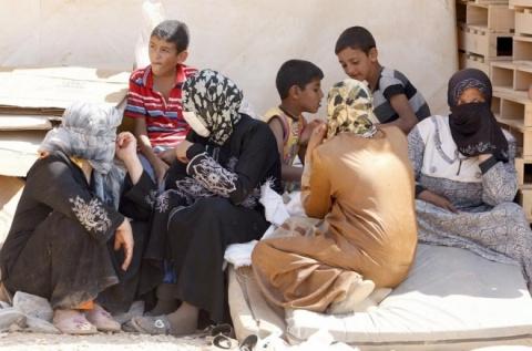 138 Syrian Refugee Children Start Studying Bulgarian: 138 Syrian Refugee Children Start Studying Bulgarian