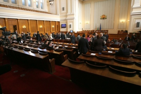 Bulgaria Extends Ban on Farm Land Sale to Foreigners