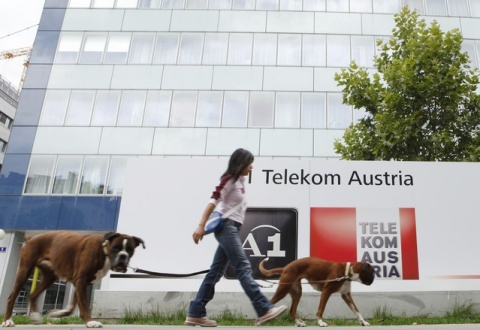 Bulgaria: Moody's Downgrades Telekom Austria, Owner of Bulgaria's Mtel