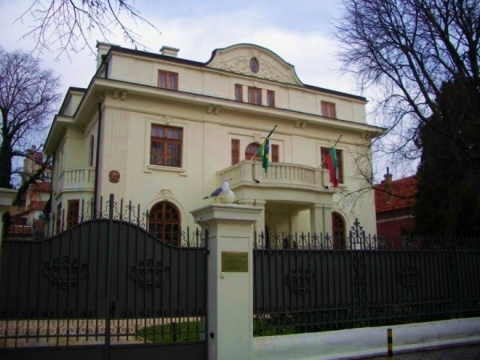Bulgaria: Brazil: Bulgaria Should Have Known about Boevski Release