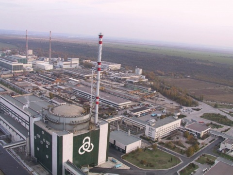 Bulgaria: Unit 6 of Bulgaria' Kozloduy NPP Shut Down Due To Drainage Pipe Issue