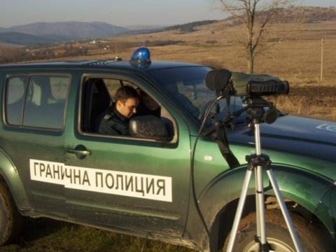 Bulgaria: 59 Syrian Asylum Seekers Enter Bulgaria in 1 Day