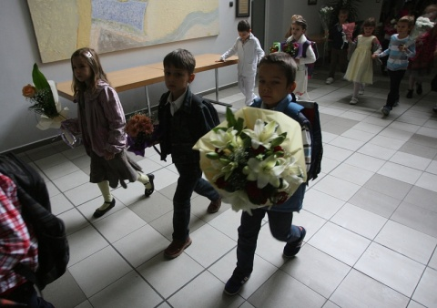 Bulgaria: Bulgaria to Reduce School Dropout Rate below 11% by 2020