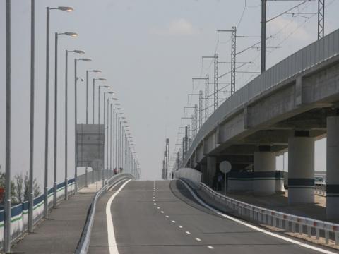 Bulgaria: Repair Of Bulgaria - Romania Danube Bridge 2 Starts On Monday
