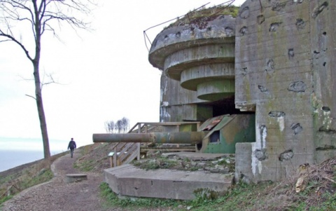 Bulgaria: Pillboxes Wanted in Bulgaria!