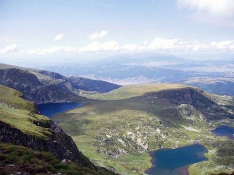 Bulgaria: Bulgaria to Launch Seven Rila Lakes UNESCO Inclusion Campaign