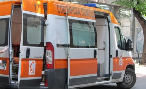 Bulgaria: Turkish-Bulgarian Man Fights for Life after Skinhead Assault in Sofia