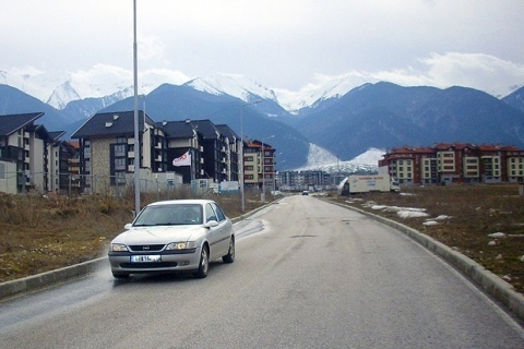 Bulgaria: Residents of Bulgaria's Bansko To Block Main International Road