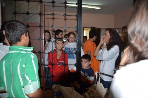 Bulgaria: UN Warns Greece, Bulgaria: Don't Turn Away Syria Refugees