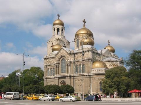 Bulgaria: Elections for New Varna Metropolitan Bishop Rigged - Report