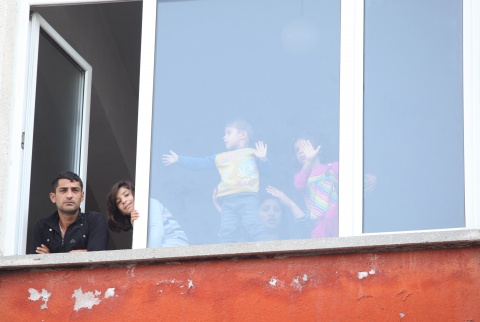 Bulgaria: Syrian Refugee, 35, Dies in Bulgarian Camp
