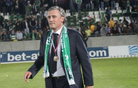 Bulgaria: Bulgaria's Ludogorets to Spend Big this Winter