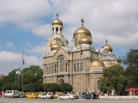 Bulgaria: Bulgarian Orthodox Church Synod Cancels Varna Metropolitan Election