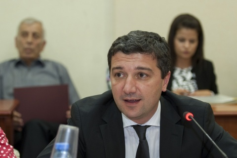 Bulgaria: GE Interested in Construction for Bulgarian TPP, South Stream - Min