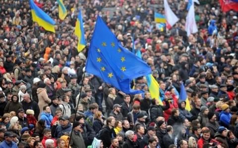 Bulgaria: Ukraine Govt Betrayed Democracy - Freedom House