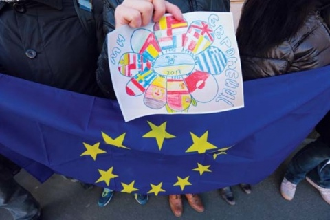 Bulgaria: Ukraine Had No Option - Drop EU for Russia or Be Crushed