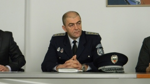 Bulgaria's National Police Officially with New Chief: Bulgaria's National Police Officially with New Chief