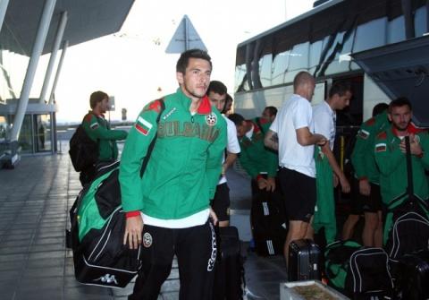 Bulgaria: Bulgaria's Manolev Awaits January Transfer