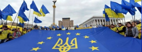 Bulgaria: Rally in Support of Ukrainian Protesters to Be Held in Sofia