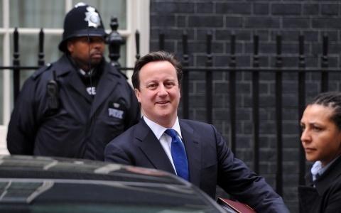 Bulgaria: Cameron Confirms Clampdown on Bulgarians, Romanians