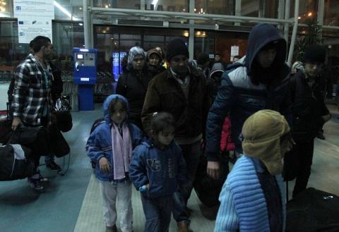 Bulgaria: Bulgaria Deports 46 Iraqi Asylum Seekers