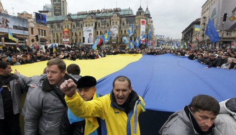 EU Is Not Considering Sanctions against Ukraine: EU Is Not Considering Sanctions against Ukraine