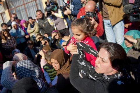 Bulgaria Receives Fresh Refugee Aid from EU, Czech Republic: Bulgaria Receives Fresh Refugee Aid from EU, Czech Republic