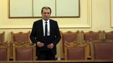 Bulgarian PM: No Political Purge of Protesting Administration: Bulgarian PM: No Political Purge of Protesting Administration