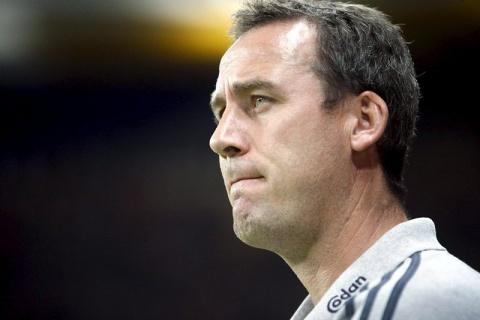 Bulgaria: Fulham Coach Praises Bulgaria's Berbatov, Rules out Transfer Rumors